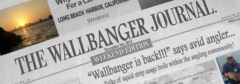 long beach wallbanger fishing event